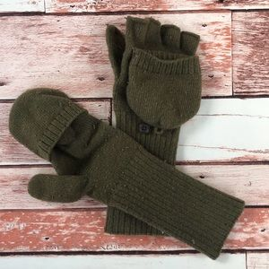 Accessories - Fingerless Winter Glove Bundle